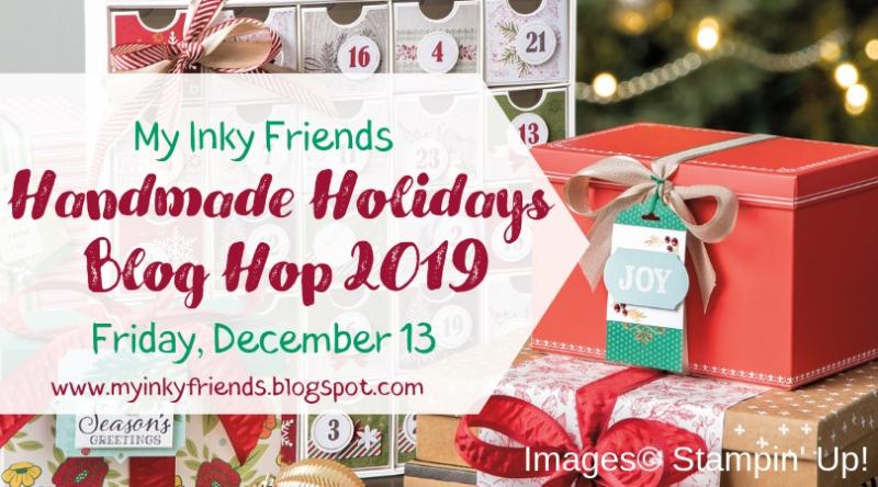 Handmade Holidays 2019