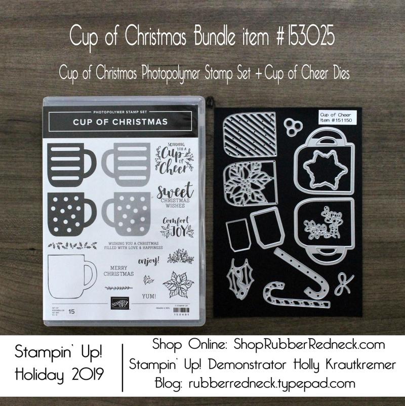 Cup of Christmas Bundle